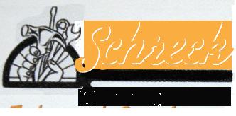 Schreck Fahrrad Service - Logo